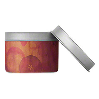 Thymes Candle Mini Tin Simmered Cider, 2.5 oz