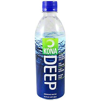 Kona Deep Drinking water, 16.9 oz