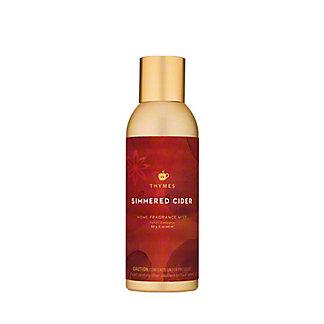 Thymes Simmered Cider Home Fragrance Mist, 3 oz