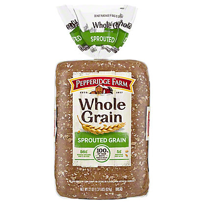 Pepperidge Farm Whole Grain Sprouted Grain Bread, 22 oz
