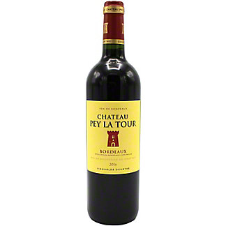 Chateau Pey La Tour Bordeaux, 750 ml