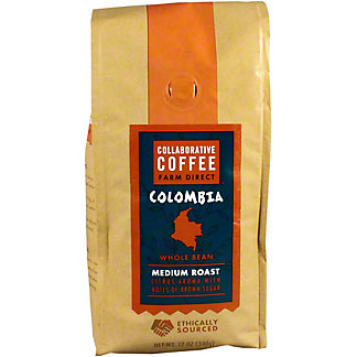 Collaborative Coffee Colombia, 12 oz