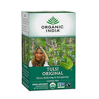 Organic India Tulsi Tea Original, 18 ct