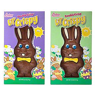 Palmer Lil Crispy Bunny, 2.5 oz