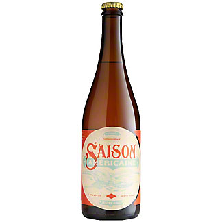 Jester King Saison Americaine, 750 mL