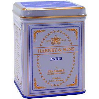 WHITE SACHET PARIS TEA