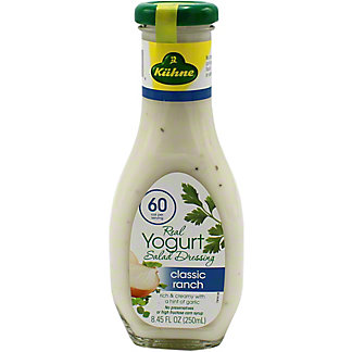 KUHNE DRESSING CLASSIC RANCH