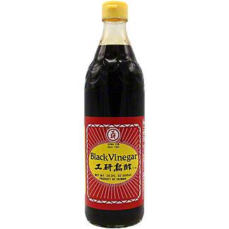 Asian Taste Black Rice Vinegar, 20.2 oz