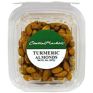 Austinuts Tumeric Almonds, ea