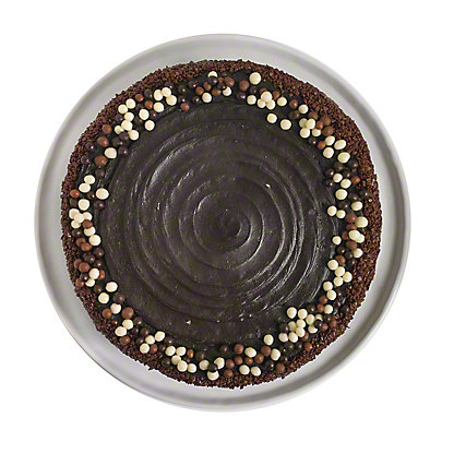 Central Market Brooklyn Blackout Cake, Serves 10-12