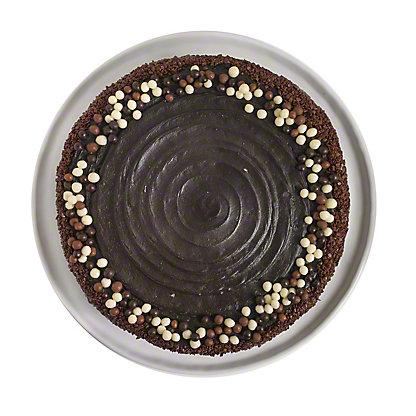 Central Market Brooklyn Blackout Cake, Serves 10-12