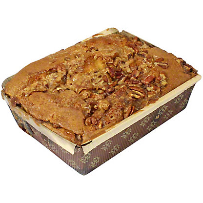 Central Market Pecan Pie Coffee Cake, 15 oz