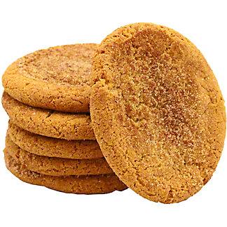 Central Market Snickerdoodle Cookies, 6 ct