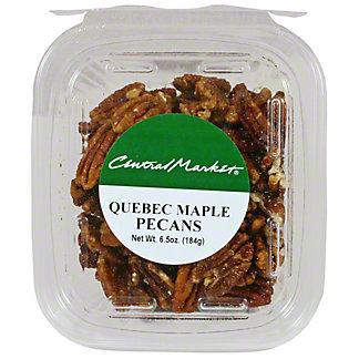 Austinuts Maple Pecans, 6.5 oz