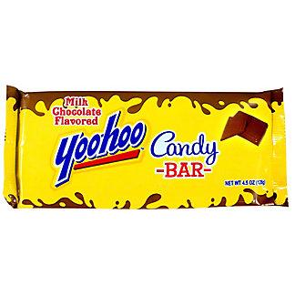 Yoo hoo Yoohoo Milk Chocolate Flavored Candy Bar, 4.50 oz
