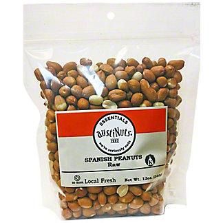 Austinuts Essentials Raw Spanish Peanuts, ea