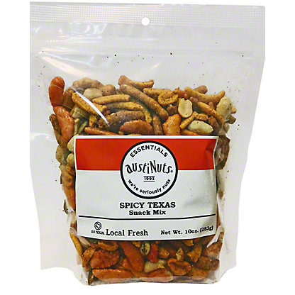 Austinuts Essentials Spciy Texas Snack Mix, ea