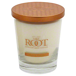 Root Large Veriglass French Vanilla Candle, 10.5 oz