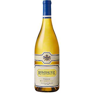 Rombauer Chardonnay, 375 mL