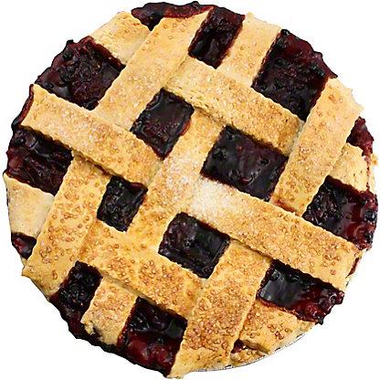 Central Market Bountiful Berries Pie, Serves 8-10