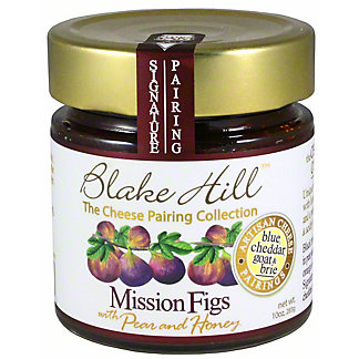 Blake Hill Jam Mission Fig With Pear And Honey, 10 oz