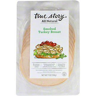 True Story Smoked Turkey, 7 oz