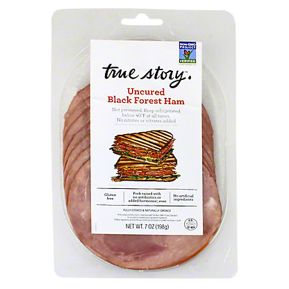 Black Forest Ham Black Forest Ham, 7 oz