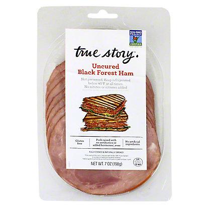Black Forest Ham Black Forest Ham, 7 oz
