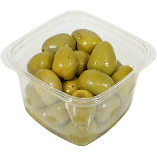 Pitted Gordal Olives, Sold by the pound