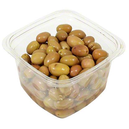 Zorzalena Olives, Sold by the pound