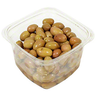 Zorzalena Olives, Sold by the pound