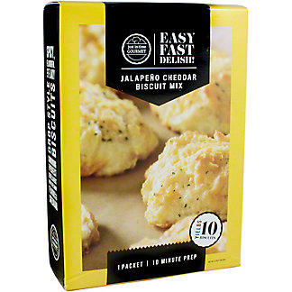 Just In Time Gourmet Just In Time Biscuit Mix Jalapeno, 8.79 OZ