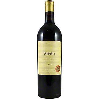 Arietta Cabernet Sauvignon, 750 mL