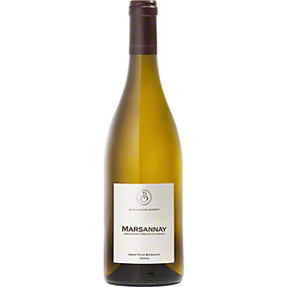 J Moreau and Fils JC Boisset Marsannay Blanc, 750 mL