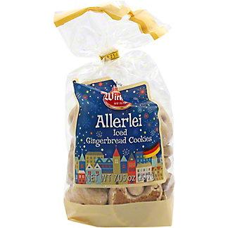 Wicklein Nurnberger Allerlei Cookie Bag, 7 oz