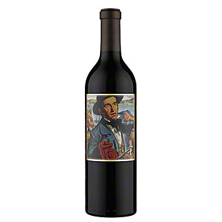 Paydirt Red Blend, 750 mL