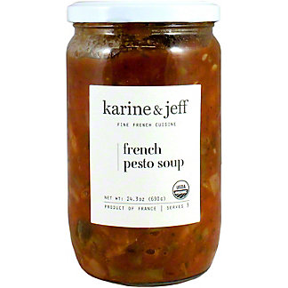 Karine & Jeff Pesto French Soup, 24.3 OZ