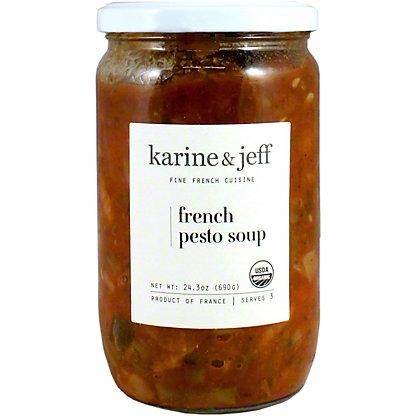 Karine & Jeff Pesto French Soup, 24.3 OZ