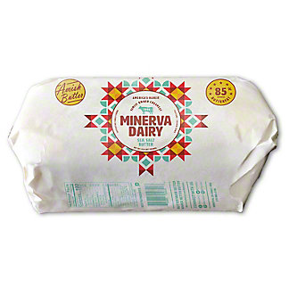 MINERVA AMISH SLTD BUTTER ROLL