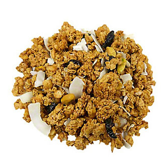 SunRidge Farms Maple Pistachio Cranberry Granola, sold by the pound