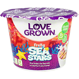 SEA STARS CUP