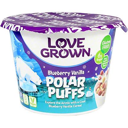 Love Grown Polar Puffs Cup, 1.1 OZ