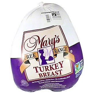 Mary's Free Range 4-8 Lb Turkey Breast, lb