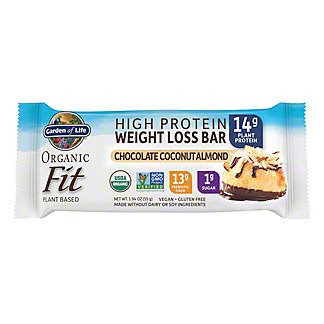 GOL WEIGHT LOSS BAR CHOC COC A
