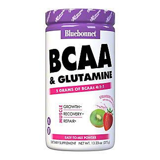 Extreme Edge Bcaa Plus Glutamine, 3.23 oz
