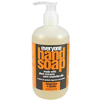 EO Everyone Hand Soap Tangerine & Vanilla, 12.75 oz