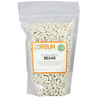 Zursun Cannellini Beans, 24 OZ