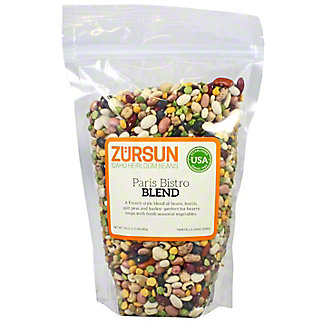 ZURSUN PARIS BISTRO SOUP MIX