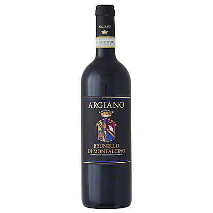 Argiano Brunello, 750 ML