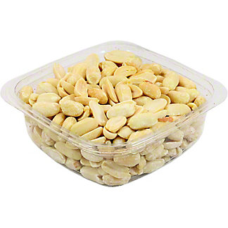In House Roasted Unsalted Virginia Peanuts, lb